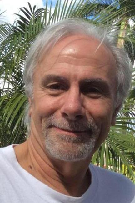 Martin Damsell